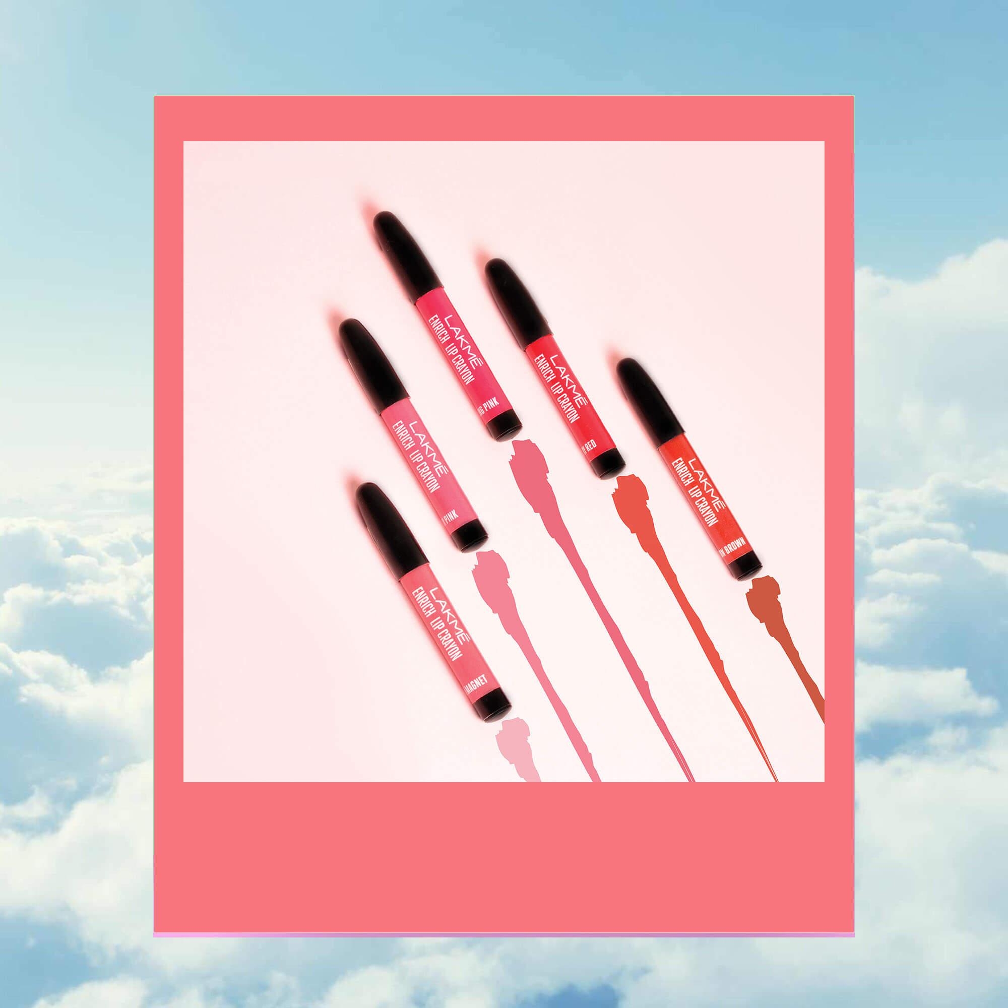 Lakme Color Rockets