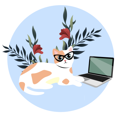 sociocats website development